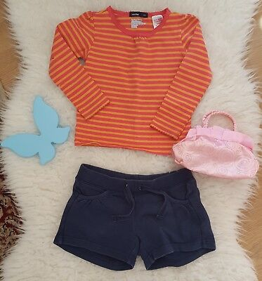 Gap Girls Summer Outfit 4-5 years