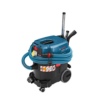 Bosch GAS35 M AFC Professional Corded Vacuum Automatic Filter Cleaner