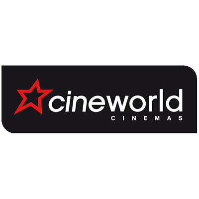 Cineworld Adult 2D Cinema e-Ticket code - Quick Email Delivery