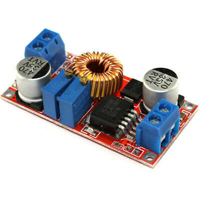 DC Buck Step Down Voltage Converter Constant Current Adjustable Power Module 5A
