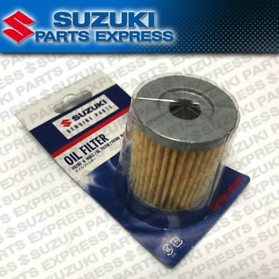 SUZUKI Genuine Oil Filter LT QUADS 16510-25C00