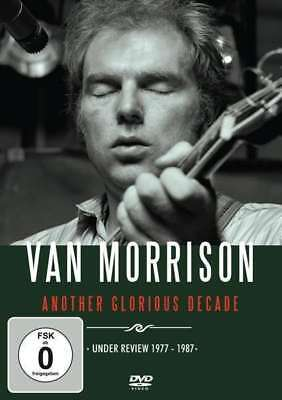 Van Morrison - Another Glorious Decade NEW DVD