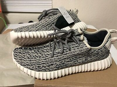 77a7d2e7 PRE-OWNED KANYE WEST Adidas Yeezy Boost 350 Moonrock AQ2660 ...
