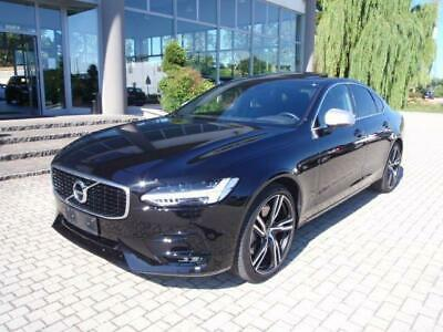 Volvo S90 D5 AWD Geartronic R-design VISION/B&W/TETTO/20