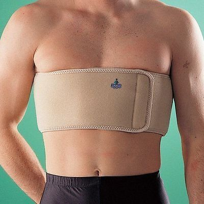 OPPO 4073 MENS RIB SUPPORT BELT Thoracic Fracture Bruised cracked ribs Brace NHS