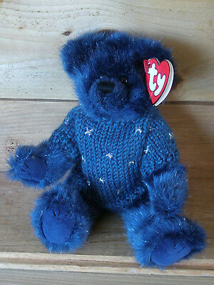 Teddy Orion, Ty Attic Treasures ca. 22 cm