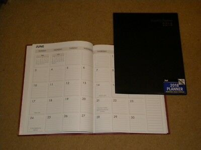 2019 Monthly Format Planner