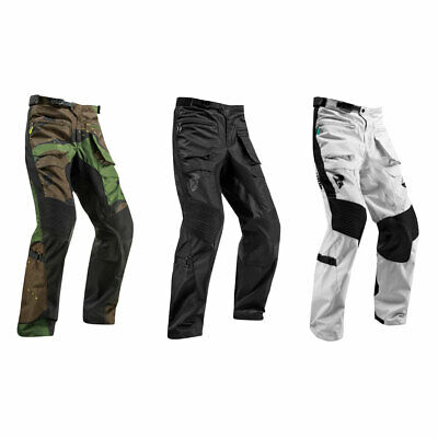"2019 Thor MX Mens Terrain Offroad Adventure ""Over The Boot"" Pants - Size/Color"