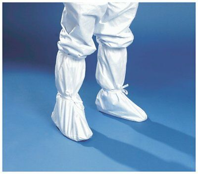 25 Pairs of Kimberly-Clark Kimtech Pure A5 Cleanroom Boot Cover 12921 (SM/MD)