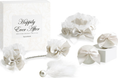 Bijoux Indiscrets - Kit Erotico Del Piacere Nozze Sposi Happily Ever After