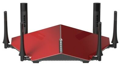 D-Link Wireless AC3200 Ultra Wi-Fi Router