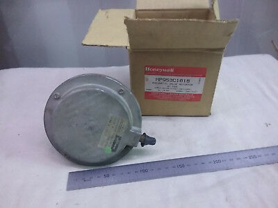 "Genuine Honeywell Pneumatic Valve Actuator, 5"" Diaphragm 200Kpa 8-12PSI 312816"