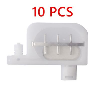 Head Small Ink Damper with Big Filter For Mutoh VJ-1204/1304/RJ-8000/8100  10pcs