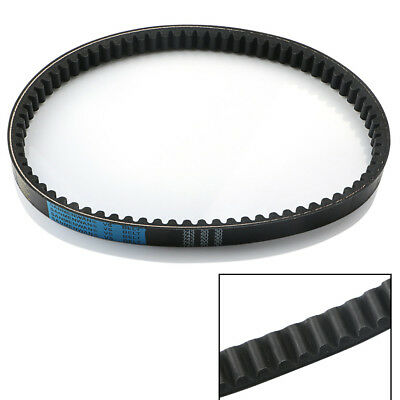 743 20 30 Drive Belt Fits for GY6 125 Moped Engine Scooter Motorcycle Black #B1