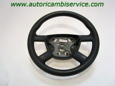 6C113600Abw Steering Wheel Ford Transit 300L 2.2 96Kw D 5M 07 Replacement Used