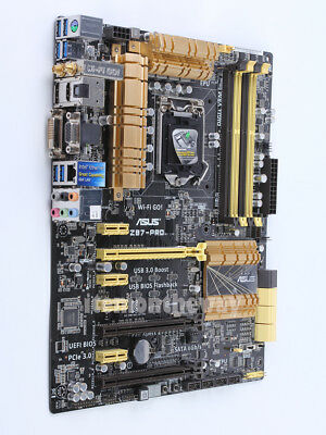 Drivers for Asus Z87-PRO (V EDITION) Smart Connect
