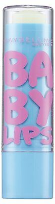 MAYBELLINE Baby Lips  Lip Balm Hydrate  - Sealed  On A Card