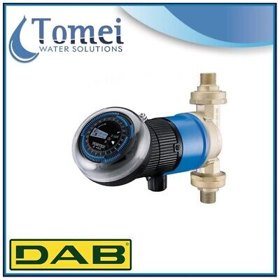 DAB Circulator Hot Water System BWZ 152V o T 25W 1x230V 110mm