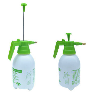Air Pressure Type Watering Can Gardening Irrigation Sprinkling Can Sprayer