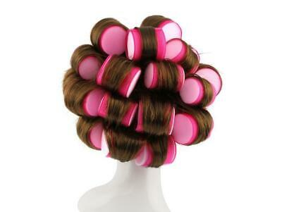 Sleep In Rollers Mega Bounce 50 mm Extra Soft Foam - No Need For Clips