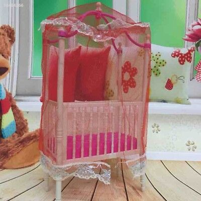1926 Sweet Crib For Barbie Doll Furniture Kelly Doll's Baby Doll Accessories
