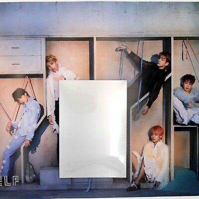 [BTS]Repackage Album-LOVE YOURSELF 結 'ANSWER' E version/Bangtan Boys/SELF