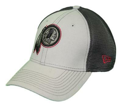 arrives a7445 75b3a ... inexpensive washington redskins new era nfl 39thirty 2t sided flex fit  meshback hat 01253 2de42