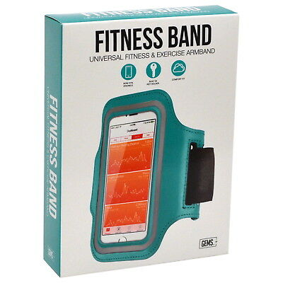 XL Fitness Band - Teal [Brand New]