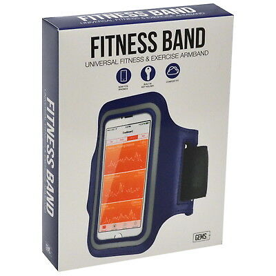 XL Fitness Band - Blue [Brand New]