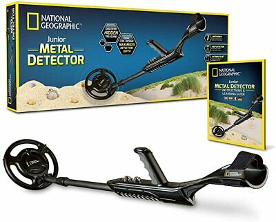 Advanced Metal Detector with LCD Display - GorillaSpoke for Free P&P Ire & UK!