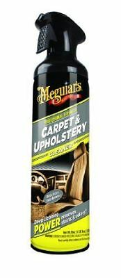 Meguiar's G9719 Carpet & Upholstery Cleaner - 19 oz., Model: G9719, Outdoor&Repa