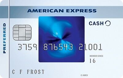 American Express Blue Cash Preferred - Get $250 for signing up!