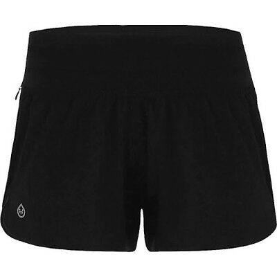 Tasc Women's Challenge 3 inch shorts - Black, Medium NEW WITH TAGS!!