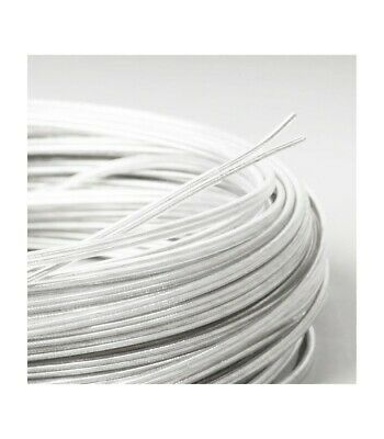 FEP wire LIV6Y6Y cable IMQ Approved sec. 2x0,50 mmq Transparent