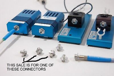 SMA905 SMA-905 Free Beam Non Collimating Input Connector for Ocean Optics Brand