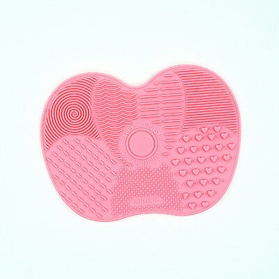 DEALS ON Makeup Brushes Cleaning Pads For Lush Aesthetica Shany Eveline