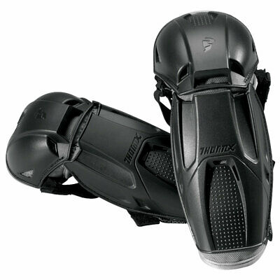 2019 Thor Quadrant Elbow Guard Set for Offroad Dirt Bike Riding - Pick Size