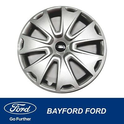 "Genuine Ford Mondeo Ma/Mb/Mc Wheel Cover Hub Cap (16"" Steel Wheels)"