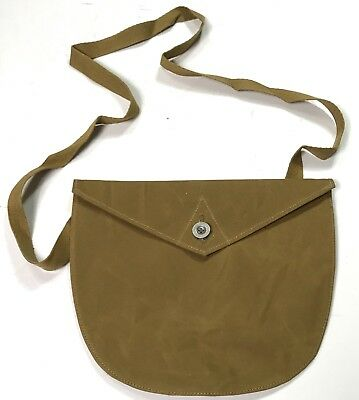 Wwi French M2 Gas Mask Carry Bag