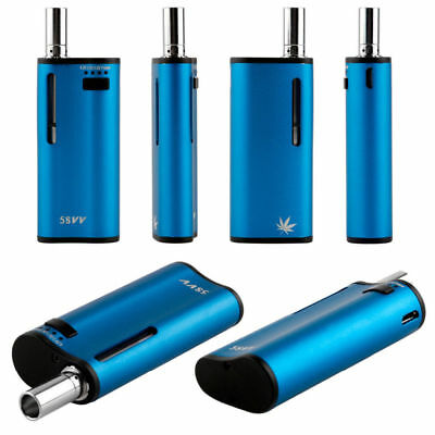 2 in 1Vape-Pen Mod for Oil and Wax with Variable Voltage