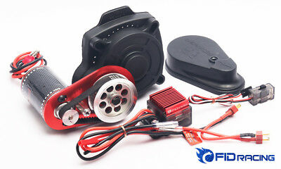 FID 2018 4S Remote control electric starter for Losi 5ive-t dbxl baja 5b