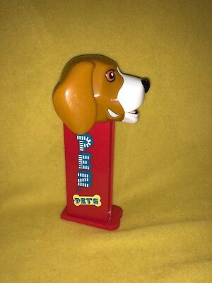 """PEZ for Pets - Dog Treat Dispenser - 8"""" Tall"""