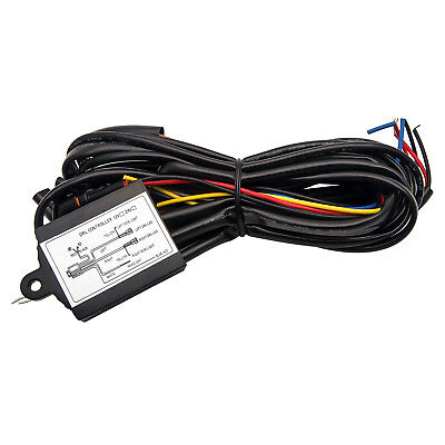 ON OFF Automatische Dimmer Harness DRL Control Auto Led Tagfahrlicht Relais