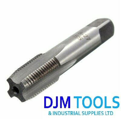 """NPT HSS Pipe TAP SECOND size 1"""""""