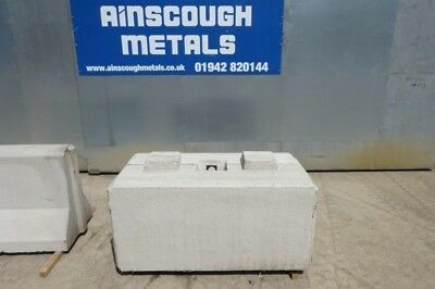 Concrete Lego Block 1400 mm Long x 680 mm Wide x 700 mm High For Security/ Barri