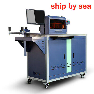 US-220V Light Weight Automatic Channel Letter Fabrication Bender Machine