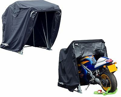 Armadill Waterproof Garage Shelter Cover Guard Large For Motorcycle Motorbike