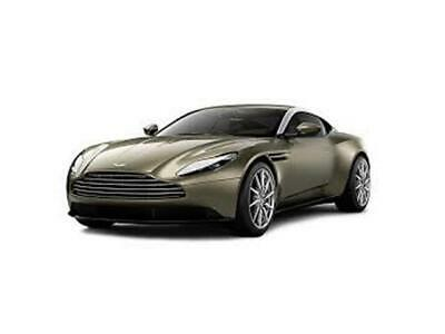 ASTON MARTIN DB11 V8 Coupé | Noleggio a lungo termine | Only rent for