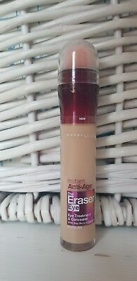Maybelline The Eraser Eye Instant Anti Age Concealer Neutralizer
