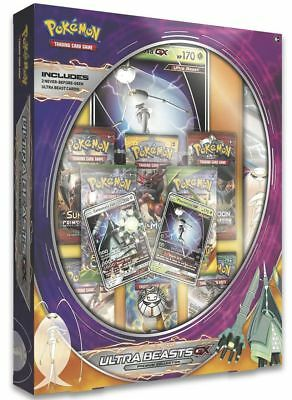 Pokemon - Ultra Beast GX Pheremosa GX Premium Collection - VO - Scellé